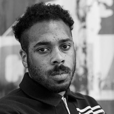 Tyrone Dean artist