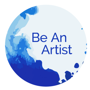 Button - Be A WITP Artist