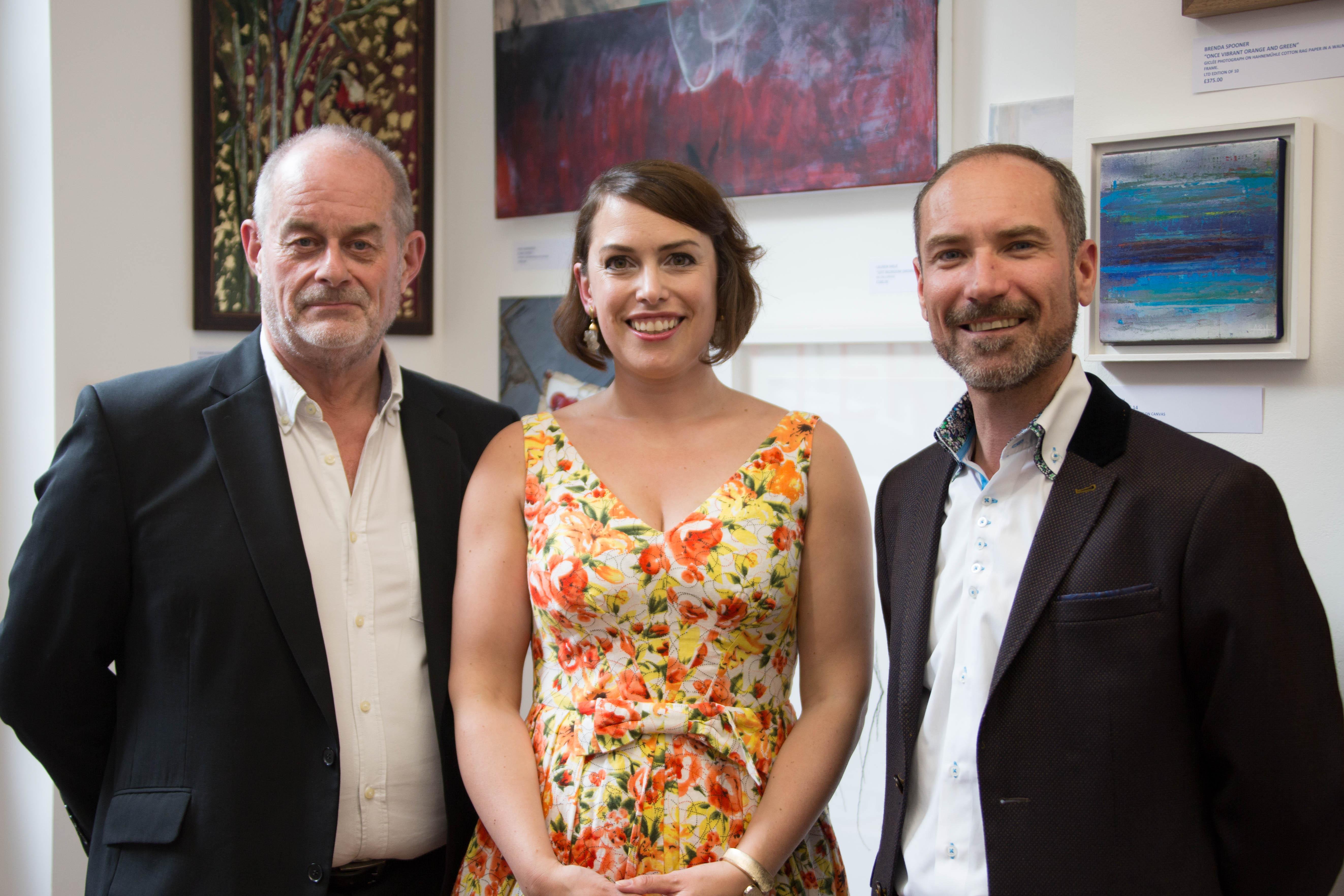 Brian Harris, Kate Enters, Stephen Crampton-Hayward announced as WITP Board of Trustees