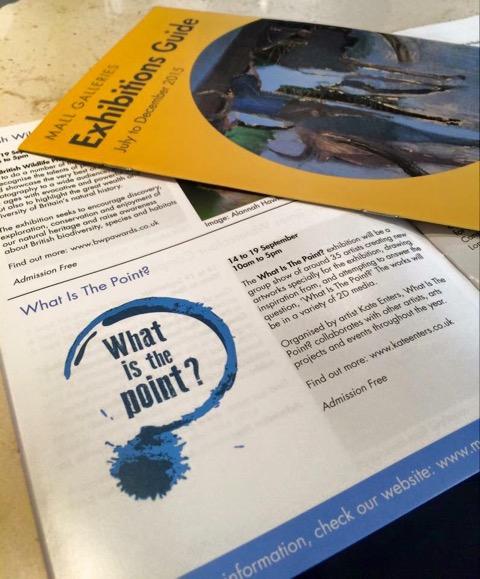WITP brochures