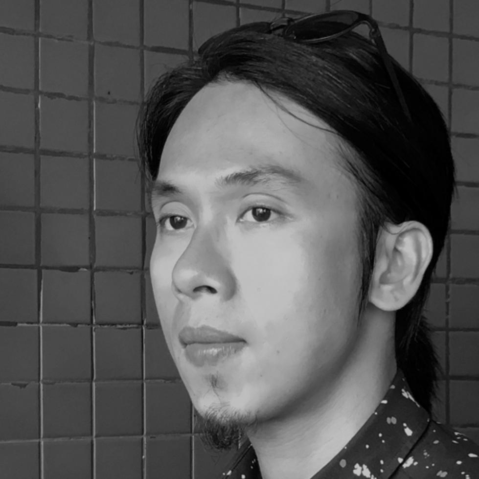 Duy Phuong   artist   WITP Arts Organisation