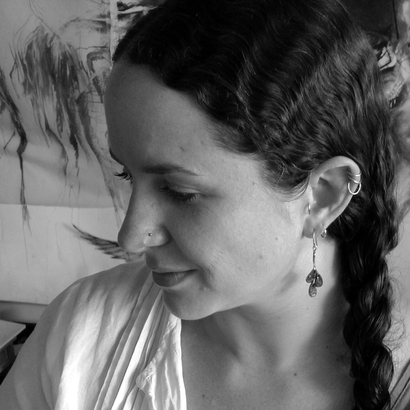 Mirella Bandini | artist | WITP Arts Organisation