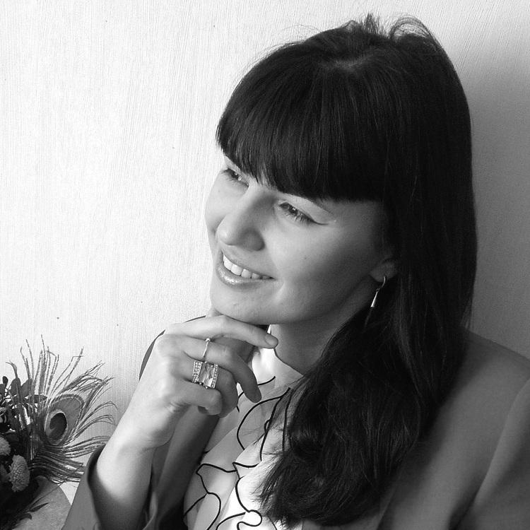 Olga Mikhaseva artist