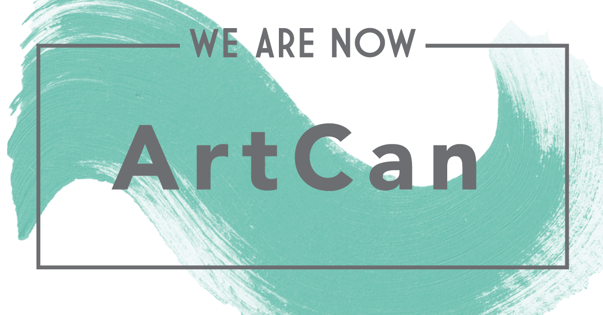 ArtCan is the new brand for WITP Arts Organisation
